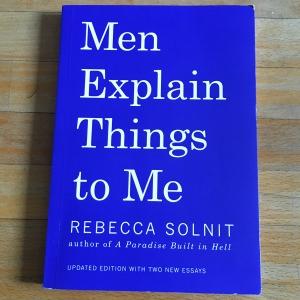 Men Explain Thing to Me