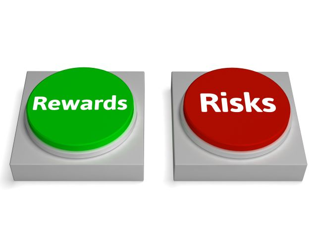 Rewards and Risks...or Something Else?
