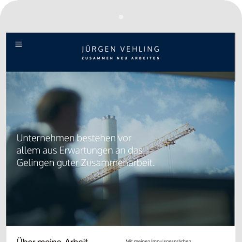 juergenvehling.de