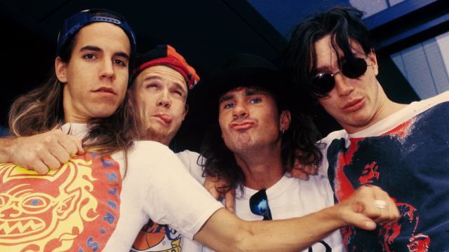 'cause we are CHILI PEPPERS!