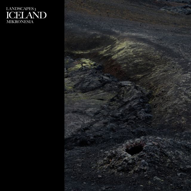 Landscapes 3: Iceland