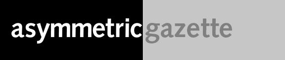 asymmetric gazette