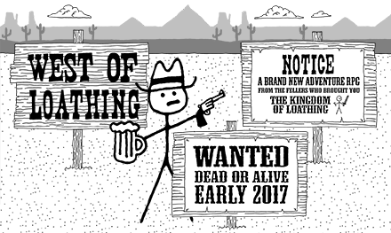 WoL: Wanted dead or alive, early 2017