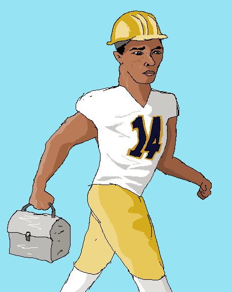 Kizer going to work