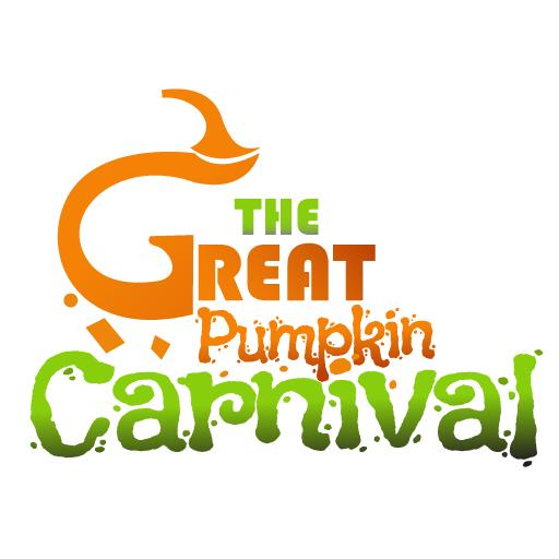 The Great Pumpkin Carnival Logo