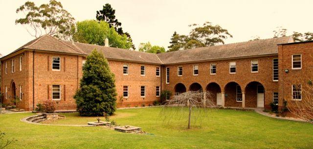 Canisius College Pymble Sydney