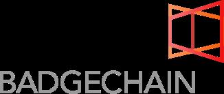 BadgeChain logo