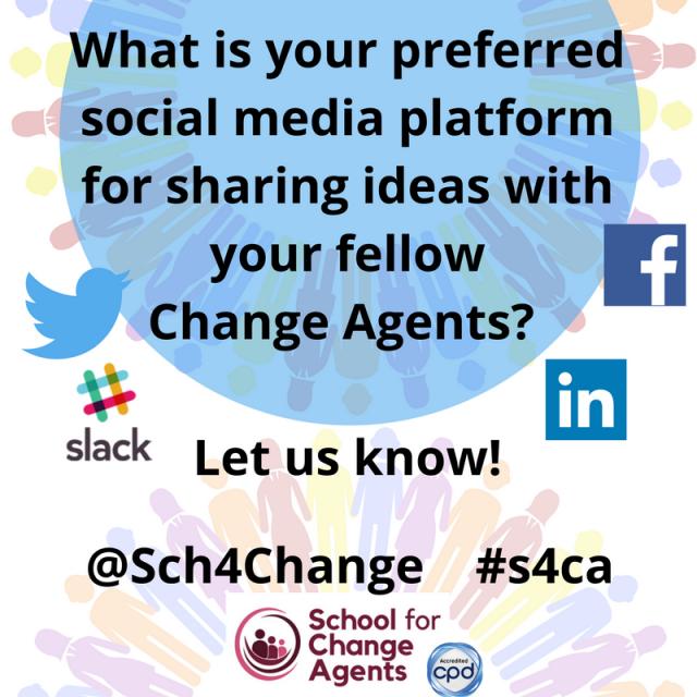 preferred social media platform