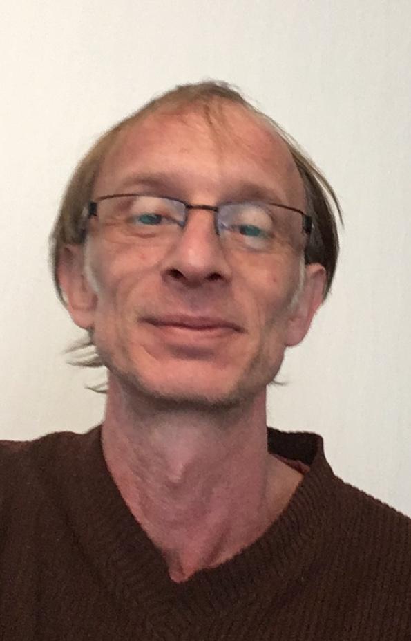 Tony Longbone