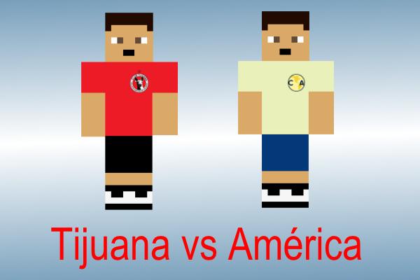 Previa del Xolos vs América