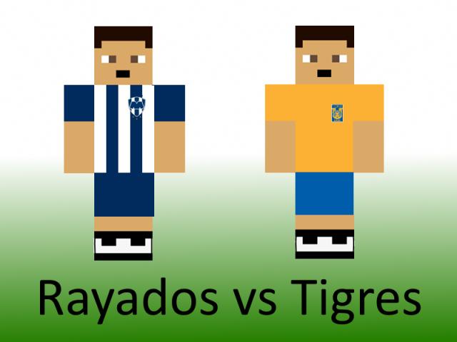 Previa del Monterrey vs Tigres clasico 110