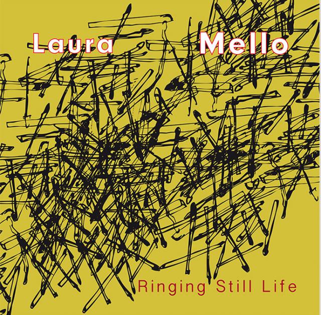 """7"""" Vinyl Ringing Still Life"""
