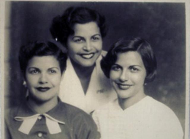 sorelle Mirabal