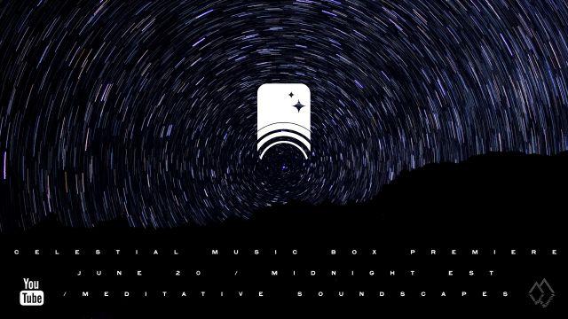 Celestial Music Box Premiere