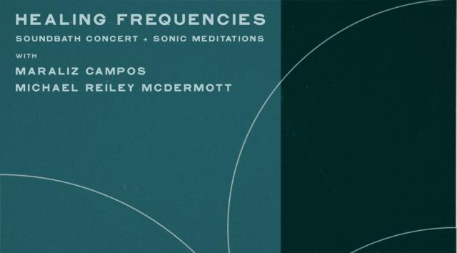 Healing Frequencies
