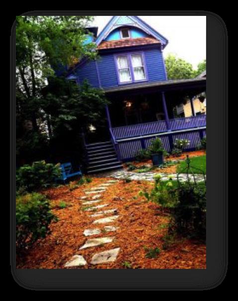 Serendib House (tilted)