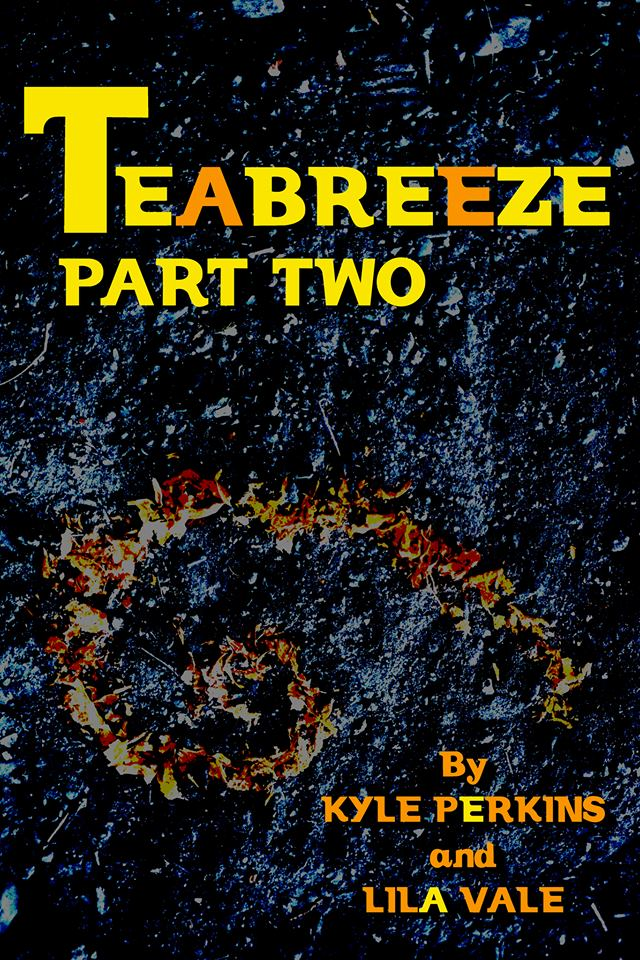 Teabreeze: Part Two is ready for preorder!