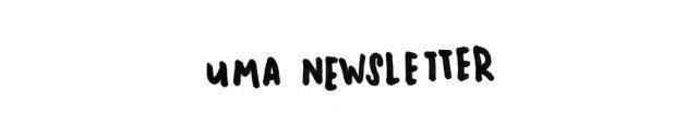 Uma Newsletter
