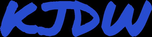 KJDW Logo