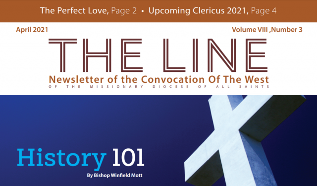 Line 8.1 Cover