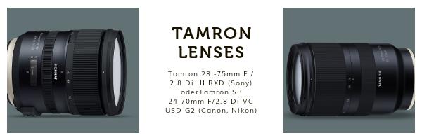 Fotomarathon Berlin Tamron Prizes