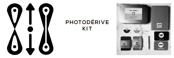 Fotomarathon PhotoDerive Card Kit