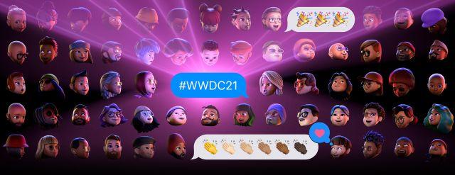#WWDC21