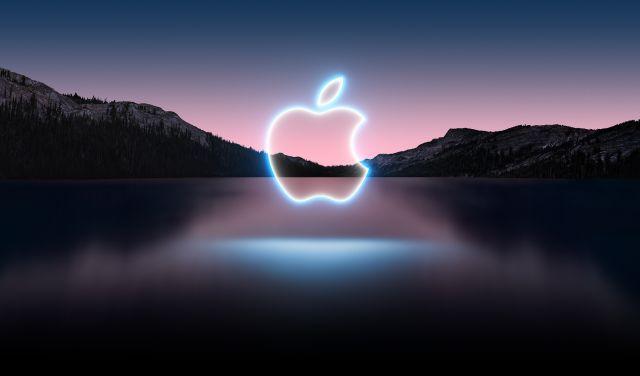 Apple Event, 9.14