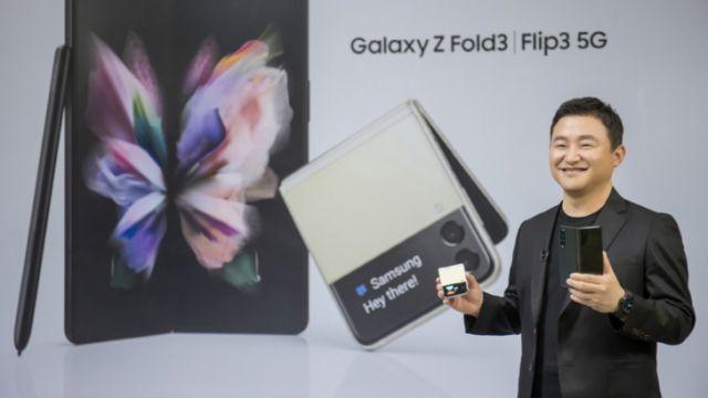 Samsung UNPACKED, August 2021 highlights