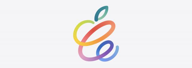 Apple Event: Spring Loaded